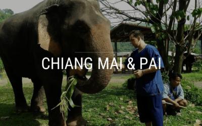 Chiang Mai & Pai