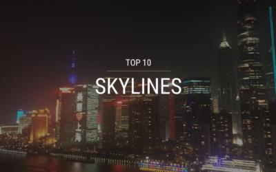 Top 10 Skylines