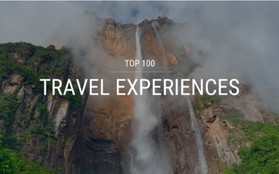 Top 100 Travel Experiences