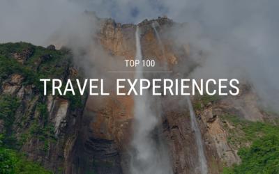 Top 100 Travel Experiences